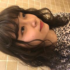 ヘアアレンジ エレガント ロング 春 ヘアスタイルや髪型の写真・画像