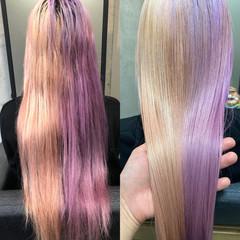 ナチュラル 髪質改善カラー 髪質改善 髪質改善トリートメント ヘアスタイルや髪型の写真・画像
