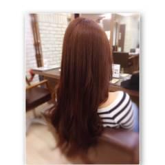 フェミニン ストリート ゆるふわ 渋谷系 ヘアスタイルや髪型の写真・画像
