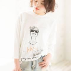 外国人風 似合わせ ショート パーマ ヘアスタイルや髪型の写真・画像
