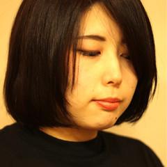サラサラ ナチュラル 艶髪 トリートメント ヘアスタイルや髪型の写真・画像