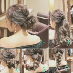 ショート 外国人風 ロング 大人かわいい ヘアスタイルや髪型の写真・画像