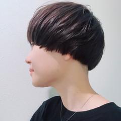 ボブ スポーツ デート ストリート ヘアスタイルや髪型の写真・画像