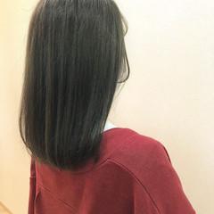 外国人風 アッシュグレージュ 外国人風カラー ロング ヘアスタイルや髪型の写真・画像