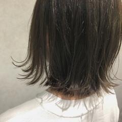 ショートボブ ショート ボブ ナチュラル ヘアスタイルや髪型の写真・画像