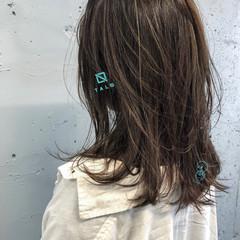 ナチュラル 成人式 ヘアアレンジ ロング ヘアスタイルや髪型の写真・画像