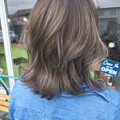 ストリート ボブ 秋 ヘアアレンジ ヘアスタイルや髪型の写真・画像