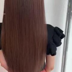 名古屋市 髪質改善 ナチュラル 髪質改善トリートメント ヘアスタイルや髪型の写真・画像
