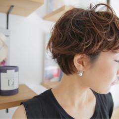 外国人風 ストリート 大人かわいい パーマ ヘアスタイルや髪型の写真・画像