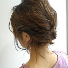 ショート ローライト ハイライト ヘアアレンジ ヘアスタイルや髪型の写真・画像