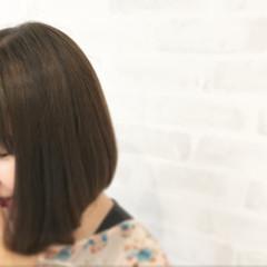 ローライト ストリート アッシュ 暗髪 ヘアスタイルや髪型の写真・画像