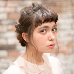 大人かわいい フェミニン ショート ゆるふわ ヘアスタイルや髪型の写真・画像