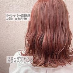 デート ハイライト 大人可愛い ヘアアレンジ ヘアスタイルや髪型の写真・画像