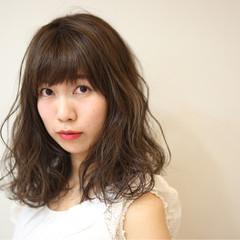 フェミニン ヘアアレンジ 色気 夏 ヘアスタイルや髪型の写真・画像