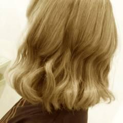 ロング ストリート モテ髪 ナチュラル ヘアスタイルや髪型の写真・画像