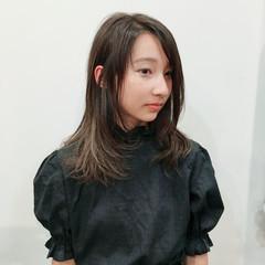 アッシュ ストリート 外国人風 ピュア ヘアスタイルや髪型の写真・画像