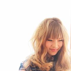 愛され モテ髪 卵型 ガーリー ヘアスタイルや髪型の写真・画像