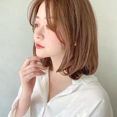 エレガント ボブ 大人かわいい デジタルパーマ ヘアスタイルや髪型の写真・画像