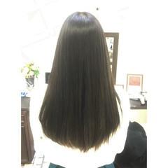 グレージュ 大人かわいい ハイライト ブルージュ ヘアスタイルや髪型の写真・画像