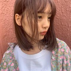 フェミニン 撮影 ヘアアレンジ 透明感カラー ヘアスタイルや髪型の写真・画像