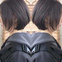 ショートヘア ボブ ベリーショート ショートボブ ヘアスタイルや髪型の写真・画像