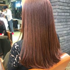 アンニュイ ゆるふわ ロング 透明感 ヘアスタイルや髪型の写真・画像