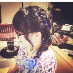 まとめ髪 コンサバ モテ髪 大人かわいい ヘアスタイルや髪型の写真・画像