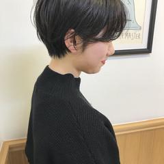 色気 小顔 スポーツ ナチュラル ヘアスタイルや髪型の写真・画像