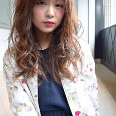 簡単ヘアアレンジ 大人かわいい 外国人風 ショート ヘアスタイルや髪型の写真・画像