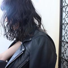 アンニュイ ボブ 大人かわいい ナチュラル ヘアスタイルや髪型の写真・画像