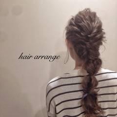 コンサバ ロング モテ髪 大人かわいい ヘアスタイルや髪型の写真・画像