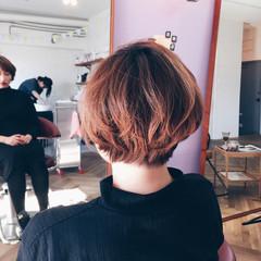 色気 モード ボブ 耳かけ ヘアスタイルや髪型の写真・画像