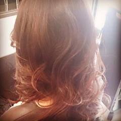 大人かわいい かわいい ゆるふわ ミディアム ヘアスタイルや髪型の写真・画像