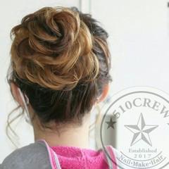 ショート ヘアアレンジ ストリート 外国人風 ヘアスタイルや髪型の写真・画像