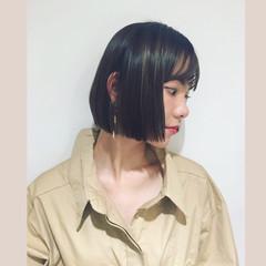 外国人風 ハイライト ナチュラル 似合わせ ヘアスタイルや髪型の写真・画像
