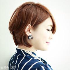 フェミニン コンサバ グラデーションカラー 外国人風 ヘアスタイルや髪型の写真・画像