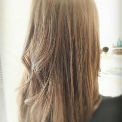 フェミニン ナチュラル 大人かわいい ロング ヘアスタイルや髪型の写真・画像