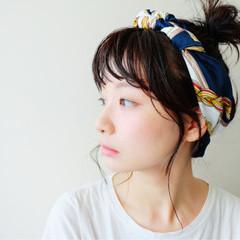ガーリー 簡単ヘアアレンジ 結婚式 ヘアアレンジ ヘアスタイルや髪型の写真・画像