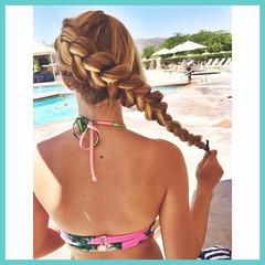 フェミニン ロング 大人かわいい ヘアアレンジ ヘアスタイルや髪型の写真・画像