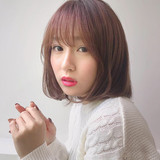 ゆるふわ 愛され ナチュラル かわいい ヘアスタイルや髪型の写真・画像 | 矢野佑太郎 / GARDEN harajuku