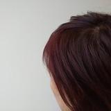 ピンクブラウン ショートボブ ショート ハイライト ヘアスタイルや髪型の写真・画像 | 北野陽平 / holm hair