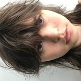 ミディアム ウルフカット パーマ ヘアアレンジ ヘアスタイルや髪型の写真・画像 | 高橋 忍 / nanuk渋谷店(ナヌーク)