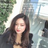 ロング 大人かわいい フェミニン オフィス ヘアスタイルや髪型の写真・画像