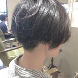 オフィス フェミニン アウトドア モード ヘアスタイルや髪型の写真・画像