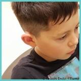 ショート モード ヘアスタイルや髪型の写真・画像[エリア]