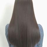 大人かわいい ロング コンサバ デート ヘアスタイルや髪型の写真・画像