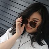 コスメ・メイク 巻き髪 セミロング ヘアメイク ヘアスタイルや髪型の写真・画像