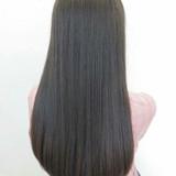 暗髪 アッシュ 外国人風 イルミナカラー ヘアスタイルや髪型の写真・画像