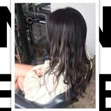 コンサバ セミロング 大人ミディアム 大人ヘアスタイル ヘアスタイルや髪型の写真・画像