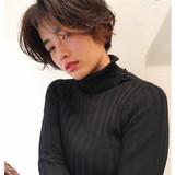 ナチュラル リラックス 黒髪 簡単 ヘアスタイルや髪型の写真・画像